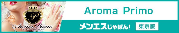 Aroma Primo|(中野坂上 メンズエステ)メンエスじゃぱん